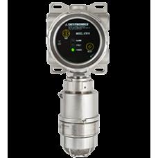 Det-Tronics Revolutionary FlexSonic Acoustic Gas Leak Detector