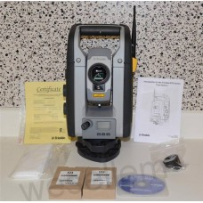 New Trimble RTS633 Robotic Total Station