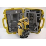 TOPCON ES-105-5 wireless total station