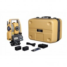 Topcon DS Robotic Total Station