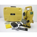 "Topcon GTS 255 5"" Total Station"