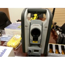 Trimble New RTS-655-LM80 Robotic Total Station