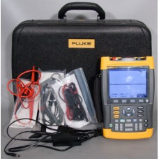 Fluke196B ScopeMeter Portable 2018