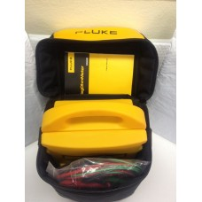 Fluke 1550B MegaOhmeter High Voltage Insulation Tester