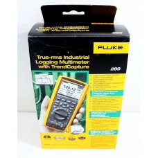 Fluke 289 DATA LOGGING MULTIMETER 2018