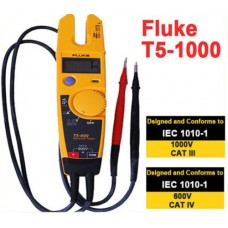 Fluke T5-1000 Continuity Current Electrical Tester