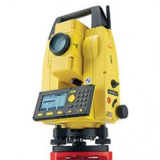 Leica Builder 505 Reflectorles-5 Total Station