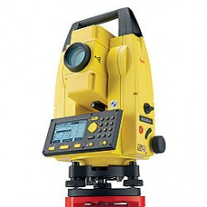 Leica Builder 405 5-Reflectorles Total Station 2016