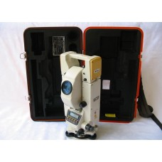 New Nikon DTM-20 DUAL DISPLAY TOTAL STATION