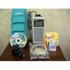 SOKKIA SDR33 4MB DATA COLLECTOR