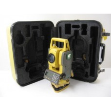 New Topcon GTS-105N 5 Total station 2017