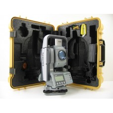 Topcon gowin 2017 tks 202 total station