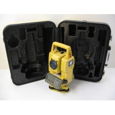 New Topcon Gts 245NW wireless total station 2018