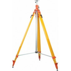 Seco Heavy-Duty Extra-Tall Elevator Laser Tripod 12ft